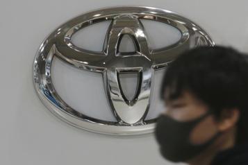 Perspectives de résultats annuels Toyota reste prudent, tandis que Honda s'affiche plus confiant)