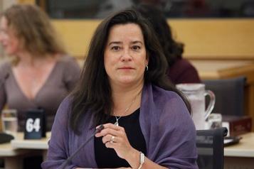 Wilson-Raybould menacée d'être expulsée de son bureau du Parlement