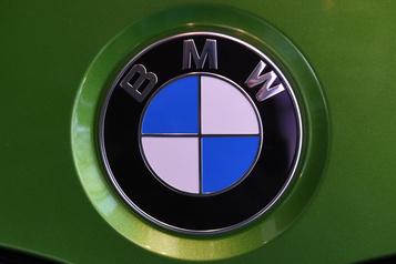 BMW - Gros contrat d'approvisionnement en lithium