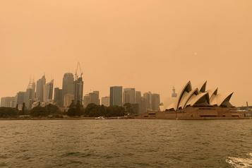 L'industrie touristique redoute une désaffection en Australie