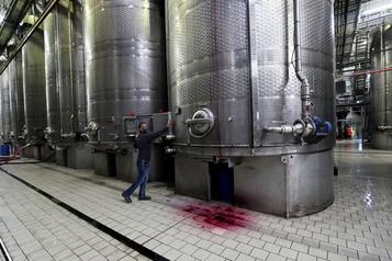 Vente interdite d'alcool en Afrique du Sud)