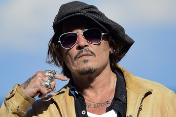 Procès perdu contre The Sun Rejet de la demande d'appel de Johnny Depp)