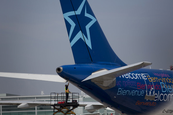 Achat de Transat par Air Canada: les analystes confiants malgré la pandémie