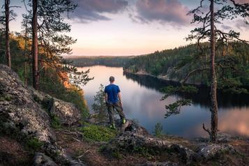 Les meilleures destinations pour les amateurs de nature
