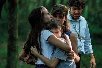 Éric Caravaca: la force de la délicatesse