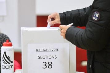 La campagne électorale municipale se met officiellement en branle)
