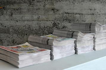 Groupe Capitales Médias: lescoffres seraient vides dès la mi-novembre