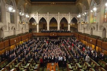 Gouvernement minoritaire: Scheer a tort, disent des experts du système parlementaire
