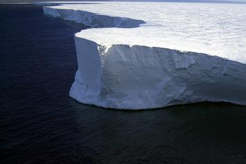 Réchauffement de l'Antarctique: une mécanique complexe etmystérieuse