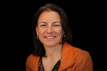 Thérèse Brisson nommée à la tête de Canada Alpin)