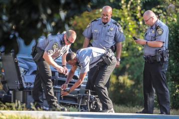 Trois ados abattus près d'Atlanta, le tireur clame la légitime défense