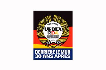 Urbex RDA: paysages de l'abandon ★★★½