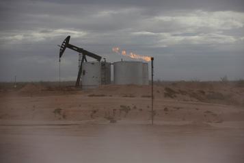 La pandémie va maintenir le marché pétrolier sous pression, estime l'OPEP)