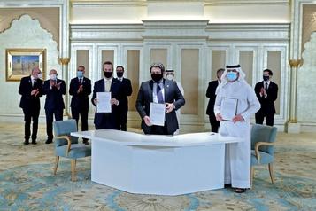 Exemption de visas entre Israël et Émirats, une première pour un pays arabe)