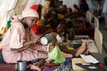 Les crises alimentaires risquent de se multiplier dans le monde