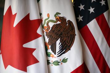 L'accord de libre-échange nord-américain a été approuvé aux États-Unis