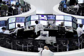 Les marchés européens entament août sur une bonne note)