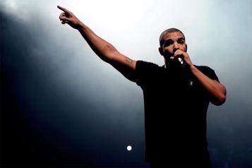 Drake sort un mini-album)