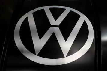 Émissions truquées: Volkswagen prêt à plaider coupable au Canada