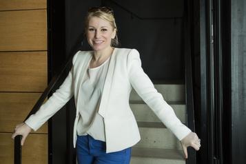 Cathy Gauthier lancera sa quatrième tournée en 2021)