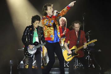 Les Rolling Stones proposeront des chansons inédites)