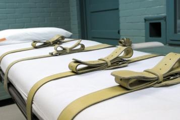 Texas L'auteur d'un double meurtre doit être exécuté mardi)
