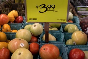 L'inflation atteint 5,4% aux États-Unis