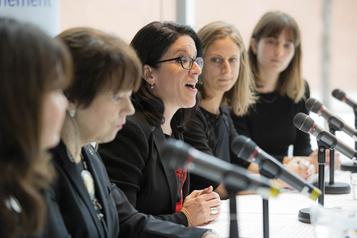 Des conseils juridiques gratuits pour les victimes de violence sexuelle