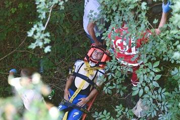 Tour de Lombardie: fracture du bassin pour Remco Evenepoel)