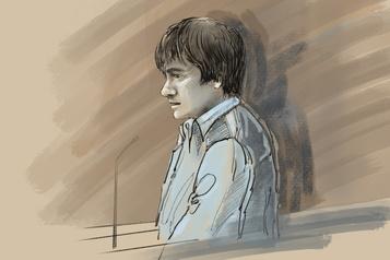 Tuerie de la Grande Mosquée de Québec La Cour d'appel réduit la peine d'Alexandre Bissonnette)