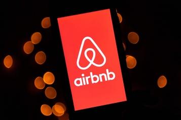 Airbnb pourrait valoir jusqu'à 35 milliards US en Bourse)
