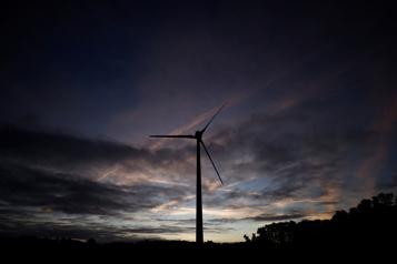 Assez d'énergie pour 10millions de foyers Les États-Unis vont construire sept grands parcs éoliens