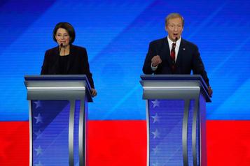 Qui est le président mexicain? Deux candidats démocrates incapables de répondre