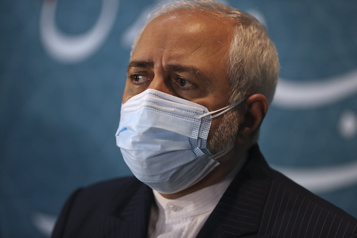 Réunion sur l'accord nucléaire L'Iran ne considère pas le moment comme «approprié»)