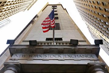 À Wall Street, les indices finissent la semaine sur de nouveaux records