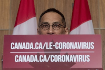 GP du Canada Le fédéral renvoie la balle à la Santé publique de Montréal)