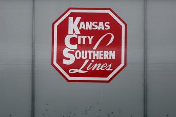 Fin de l'accord entre Kansas City Southern et CP La voie est libre pour le CN)