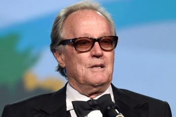 Peter Fonda s'éteint à 79ans
