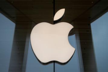 Pistage à des fins publicitaires Apple obligera les applications à demander aux utilisateurs leur permission)