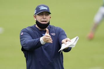 Arthur Smith devient l'entraîneur-chef des Falcons d'Atlanta)