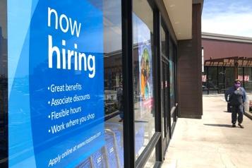 Aux États-Unis, le paradoxe des employeurs en quête de salariés)