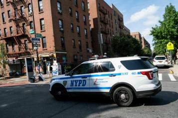 New York Une fusillade à Times Squarefaittrois blessés, dont une enfant)