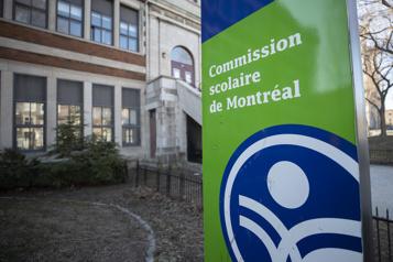 Québec lance une enquête sur le Centre de services scolaire de Montréal)