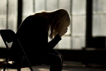 Adolescentes américaines Forte hausse des tentatives de suicide durant la pandémie)