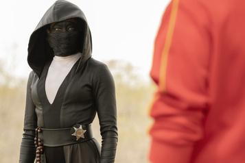 Watchmen, l'étrange série de HBO