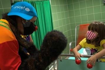 Cuba Un essai clinique pour protéger aussi les enfants de la COVID-19)