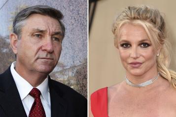 Los Angeles Le tribunal retire la tutelle de Britney Spears à son père