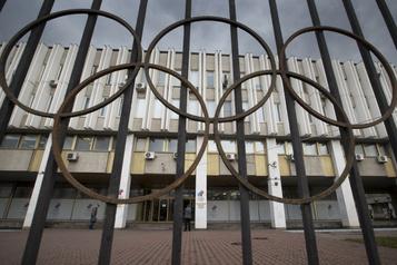 Dopage Donald Trump promulgue le Rodchenkov Act permettant de poursuivre hors É.-U.)