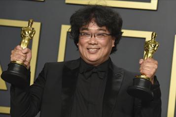 Le réalisateur Bong Joon-ho présidera le jury de la Mostra )