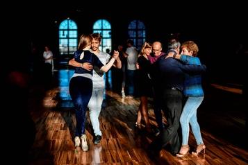 Les féministes revisitent le tango